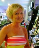 Date Single Senior Women in Ohio - Meet BLONDEBEAUTY51